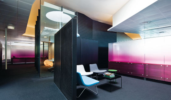 Kane Constructions Melbourne Office