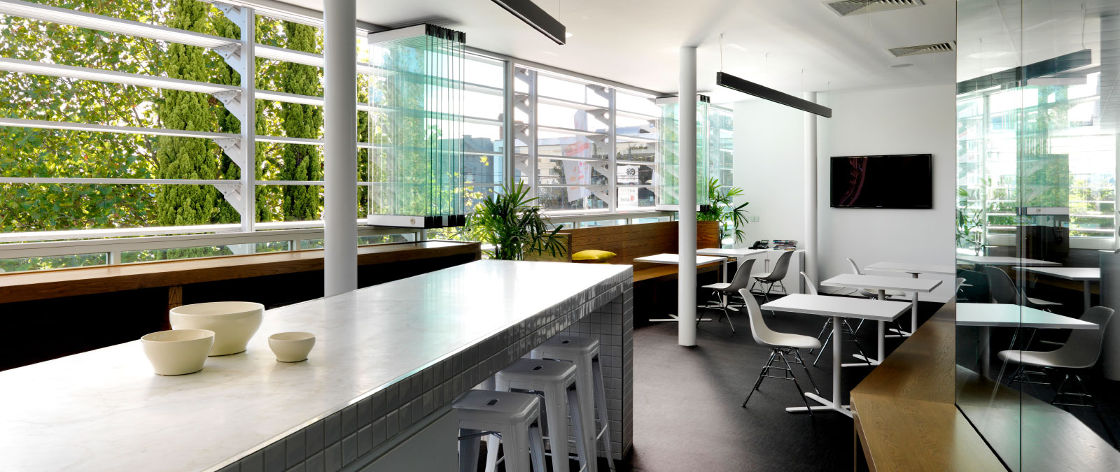 H2o Architects Melbourne-Kane Constructions Melbourne Office-03