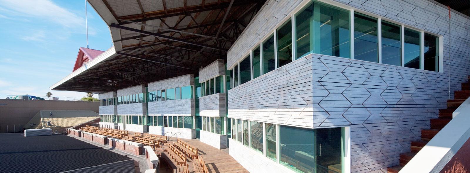 H2o Architects Melbourne-Lakeside Stadium Albert Park-04