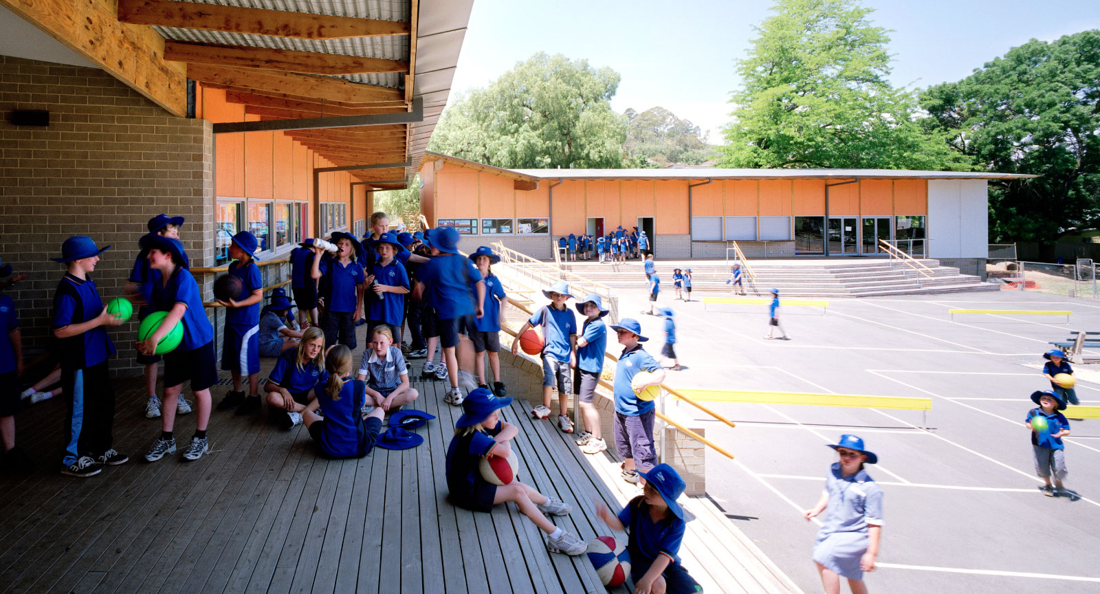 H2o-Architects-Melbourne-Castlemaine-Primary-03
