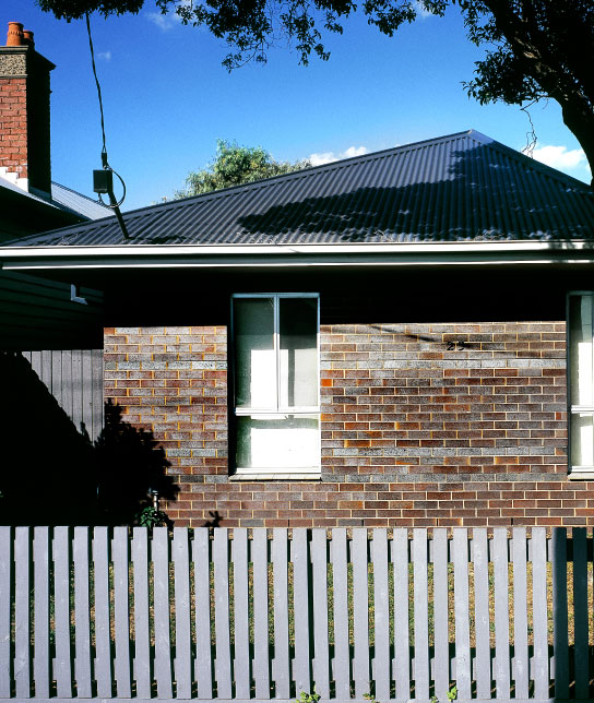 Office of Housing, Williamstown Road House