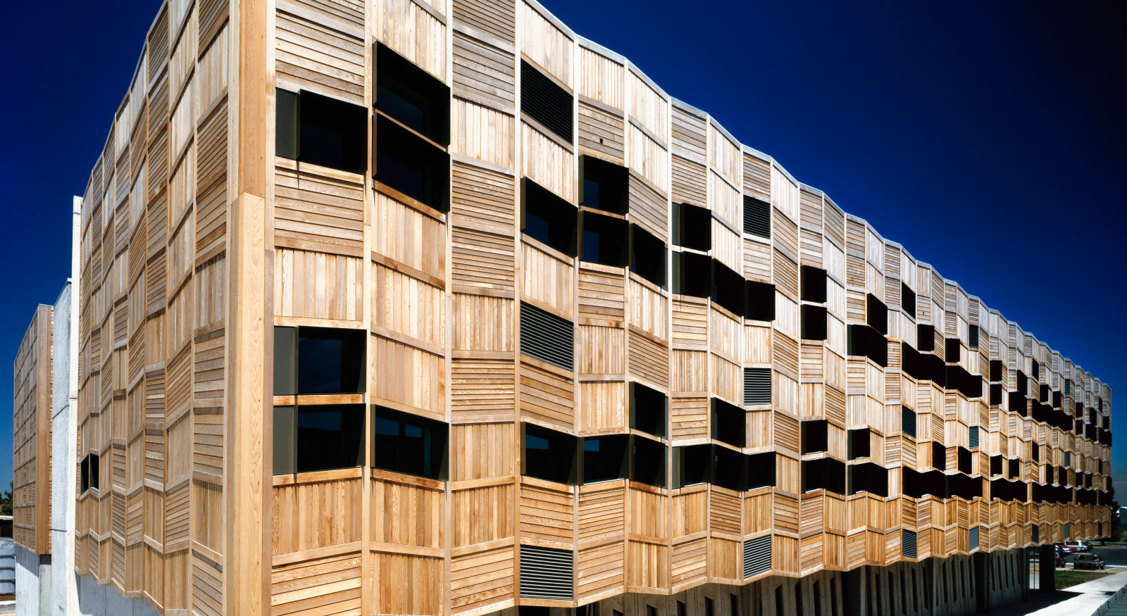 H2o Architects Melbourne-RMIT Building 513-01