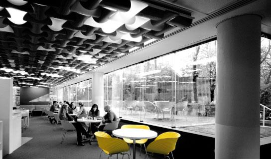 Shell IT International Office